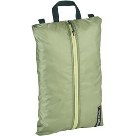 Eagle Creek Pack It Isolate Shoe Sac mossy green